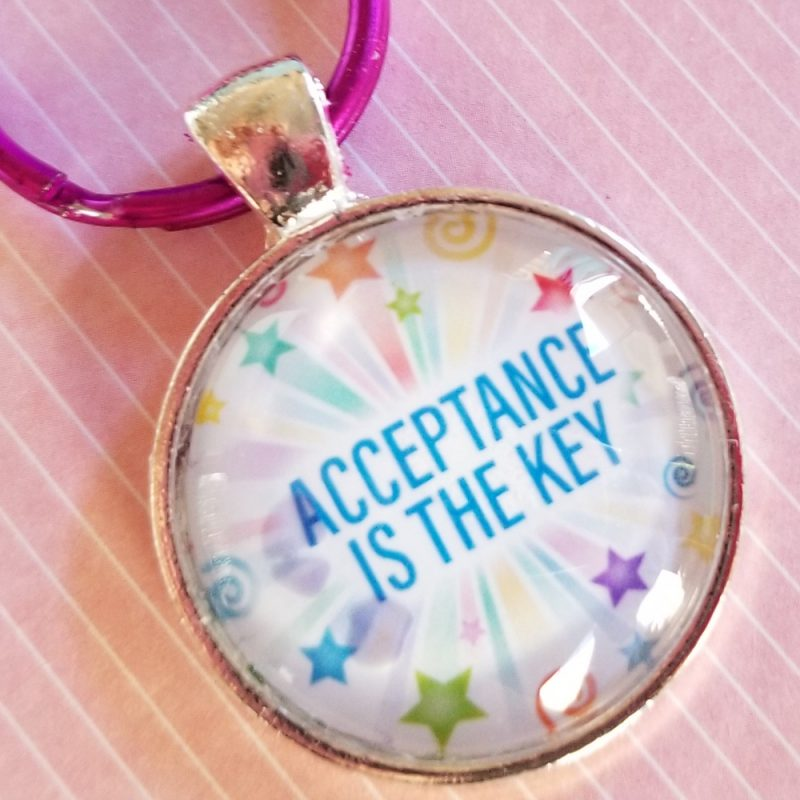 acceptance starburst
